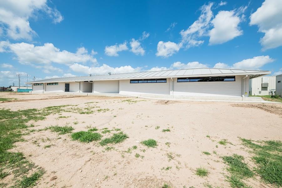 北米最大の3Dプリント建築物が完成