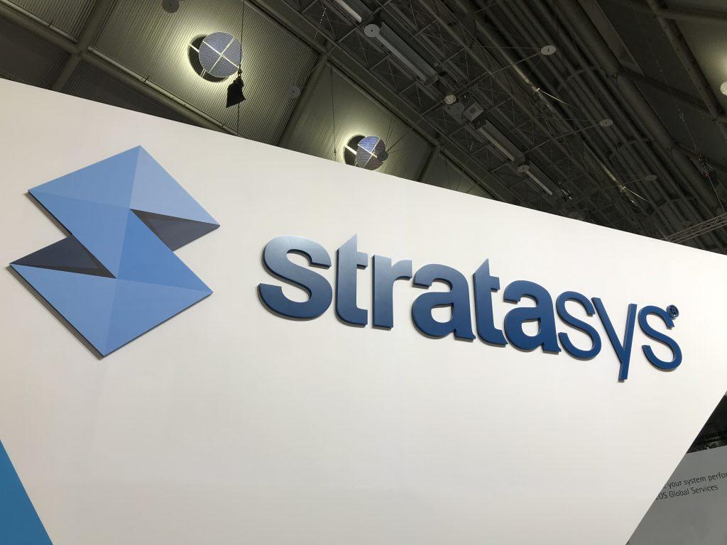 ストラタシスが2021年度第二四半期決算を発表