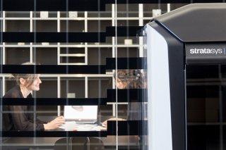 ストラタシスがドイツのイノベーションスタジオとパートナシップ契約を締結