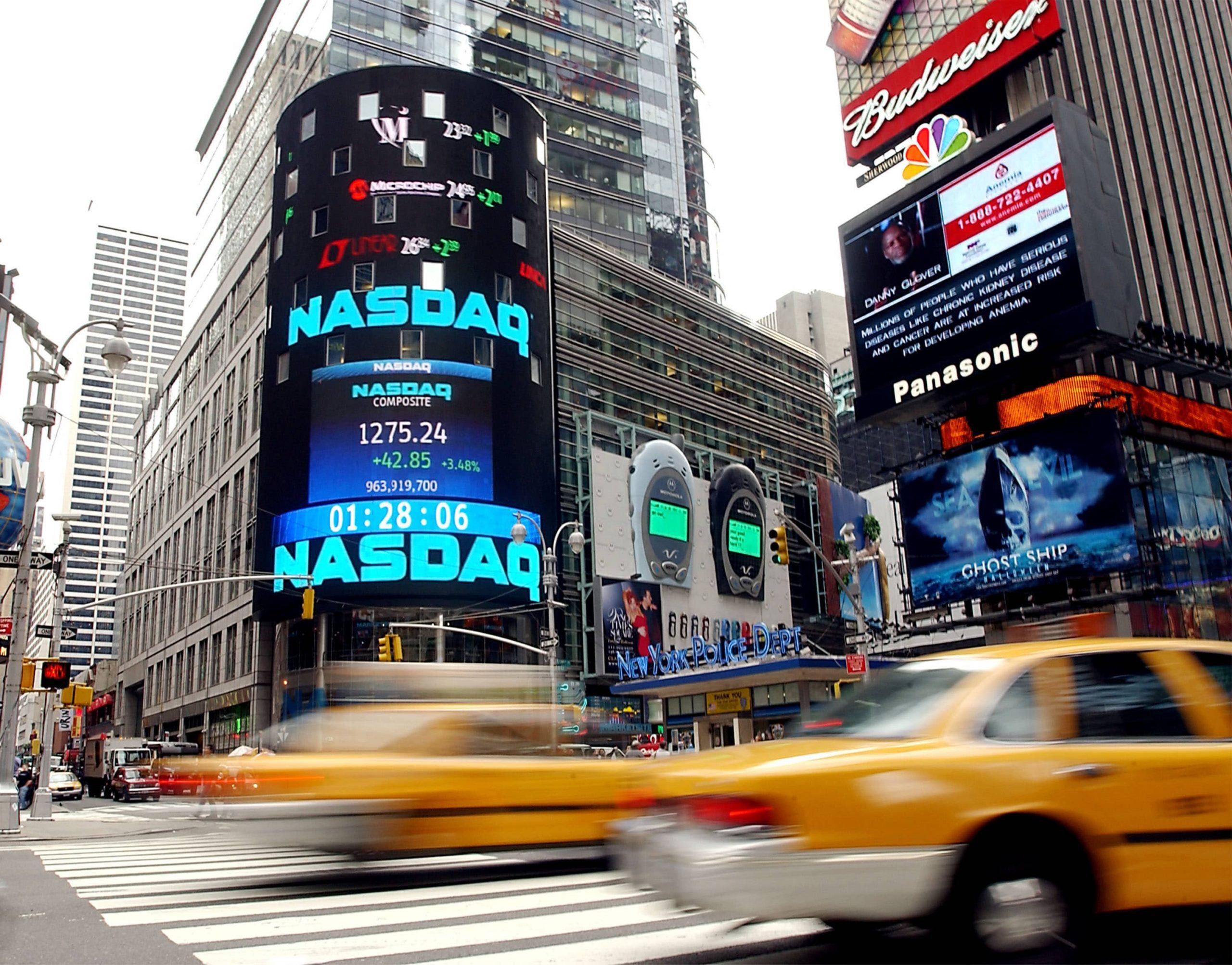 ロケット・ラブの株式がNASDAQで取引開始