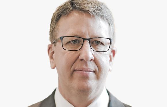 ブレント・スタッカー氏がスリーディーシステムズのチーフ・サイエンティストに就任