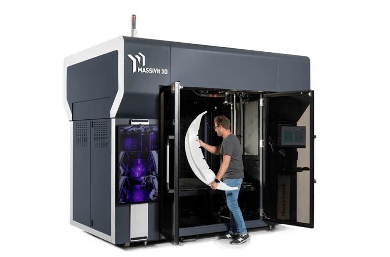 Massivit 3Dがアトランタに3Dプリンティング・エクスペリエンスセンターを開設