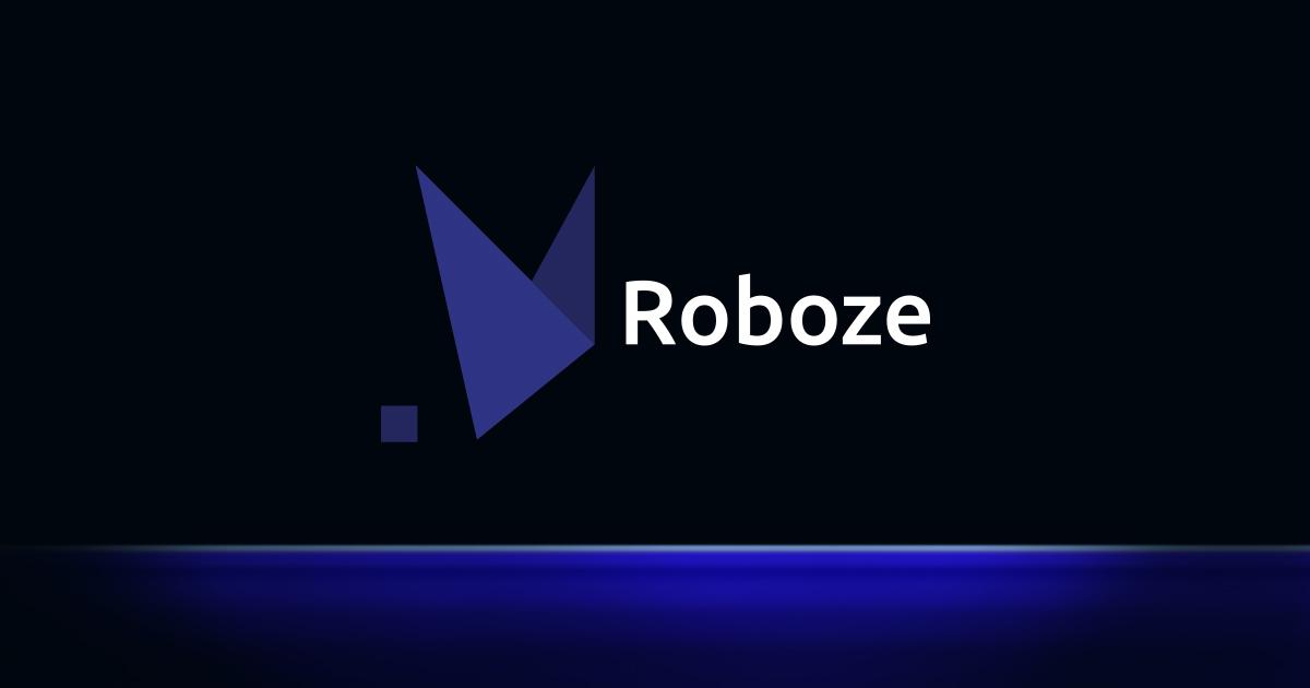 スティーブン・ゴンザレス氏とアライン・ハルス氏がRobozeのアドバイザリーボードメンバーに就任